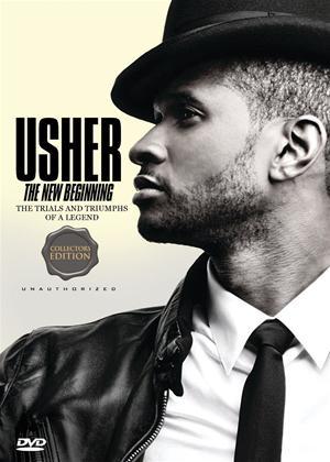 Rent Usher: The New Beginning Online DVD Rental