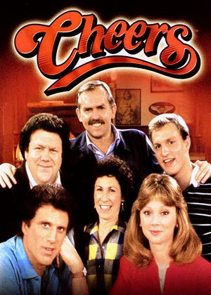 Rent Cheers Online DVD & Blu-ray Rental