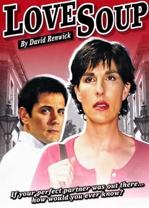 Rent Love Soup Online DVD & Blu-ray Rental