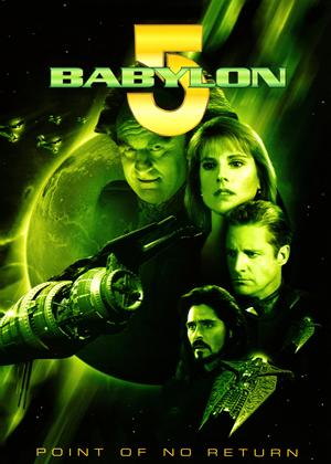 Rent Babylon 5 Online DVD & Blu-ray Rental