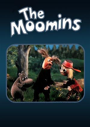 Rent Moomin Online DVD & Blu-ray Rental
