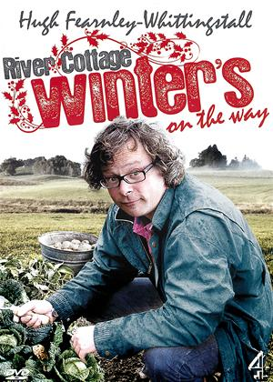 Rent River Cottage: Winter's on the Way Online DVD Rental