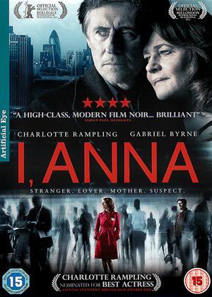 I, Anna Online DVD Rental