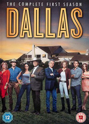 Rent Dallas: Series 1 Online DVD Rental