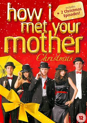 Rent How I Met Your Mother: Christmas Special Online DVD Rental