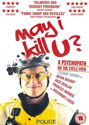 Rent May I Kill U? Online DVD Rental