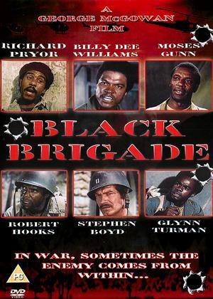 Rent Black Brigade Online DVD Rental