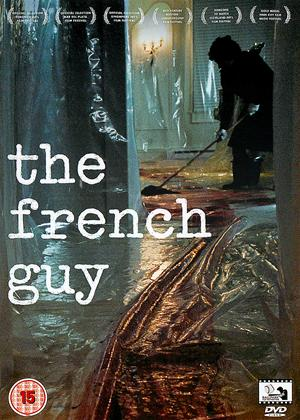 Rent The French Guy Online DVD Rental