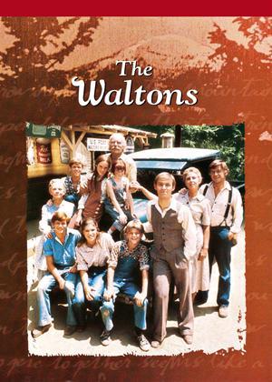 Rent Waltons Online DVD & Blu-ray Rental