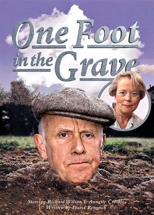 One Foot in the Grave Online DVD Rental