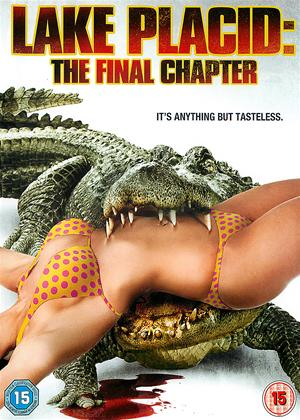 Rent Lake Placid: The Final Chapter Online DVD Rental