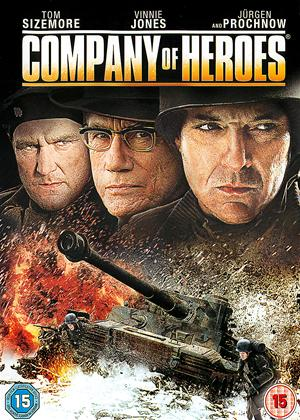 Rent Company of Heroes Online DVD Rental