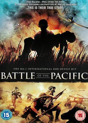 Rent Battle of the Pacific (aka Taiheiyou no kiseki: Fokkusu to yobareta otoko) Online DVD Rental