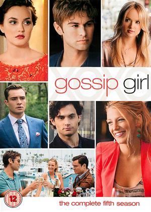 Rent Gossip Girl: Series 5 Online DVD Rental