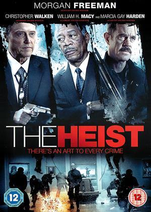 Rent The Heist Online DVD Rental
