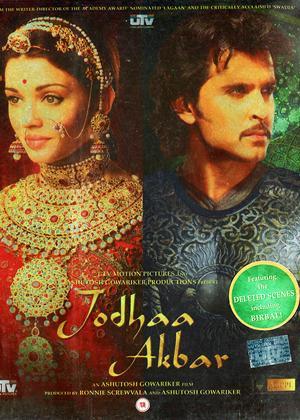 Rent Jodhaa Akbar Online DVD & Blu-ray Rental