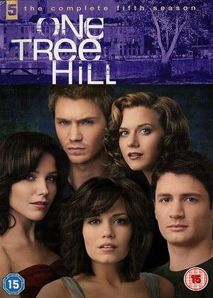Rent One Tree Hill: Series 5 Online DVD Rental
