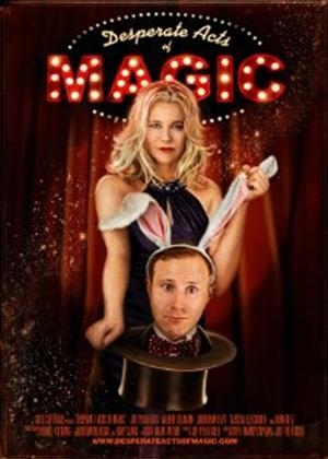 Rent Desperate Acts of Magic Online DVD Rental
