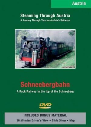 Rent Steaming Through Austria: Schneebergbahn a Rack Railway to the Top of the Schneeberg Online DVD Rental