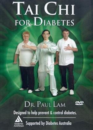 Rent Tai Chi for Diabetes Online DVD Rental