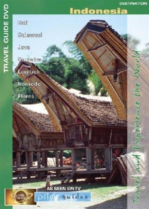 Rent Destination: Indonesia Online DVD Rental