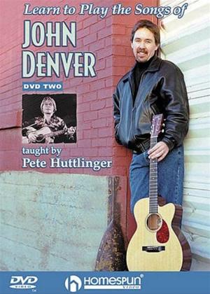 Rent Learn to Play: The Songs of John Denver: Vol.2 Online DVD Rental
