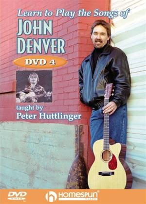 Rent Learn to Play: The Songs of John Denver: Vol.4 Online DVD Rental