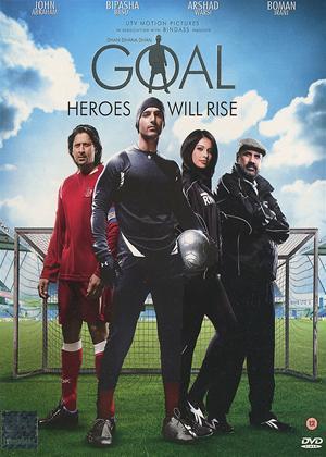 Rent Dhan Dhana Dhan Goal Online DVD Rental