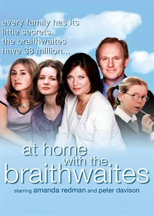 Rent At Home with the Braithwaites Online DVD & Blu-ray Rental