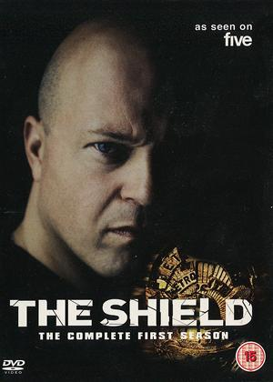 Rent The Shield: Series 1 Online DVD Rental