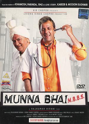 Rent Munna Bhai MBBS Online DVD & Blu-ray Rental