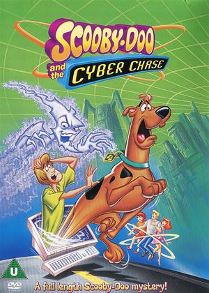 Rent Scooby-Doo and the Cyber Chase Online DVD Rental