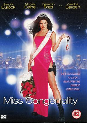 Rent Miss Congeniality Online DVD Rental