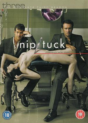 Rent Nip / Tuck: Series 3 Online DVD Rental
