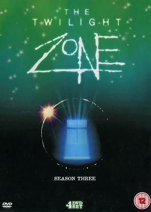 Rent The Twilight Zone: Series 3 Online DVD & Blu-ray Rental