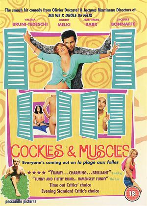 Rent Cockles and Muscles (aka Crustaces Et Coquillages) Online DVD Rental