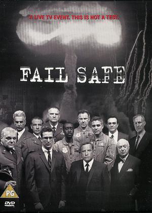 Rent Fail Safe Online DVD Rental