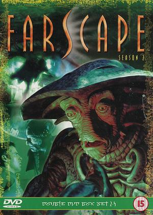 Rent Farscape: Series 2: Parts 7 and 8 Online DVD Rental