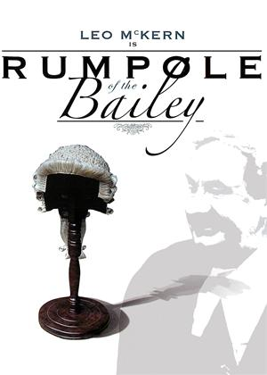 Rent Rumpole of the Bailey Online DVD & Blu-ray Rental