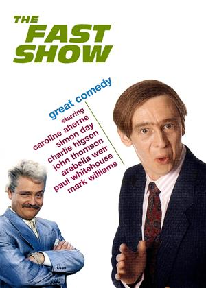 The Fast Show Online DVD Rental