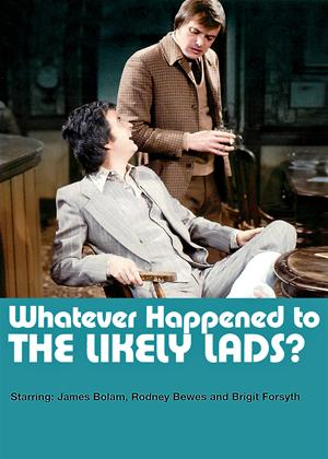 Rent Whatever Happened to the Likely Lads Online DVD & Blu-ray Rental