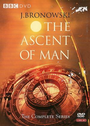 Rent The Ascent of Man Online DVD Rental