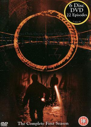 Rent Millennium: Series 1 Online DVD Rental
