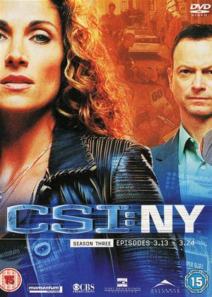 Rent CSI New York: Series 3: Part 2 Online DVD Rental