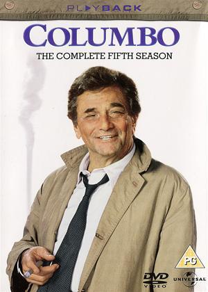 Rent Columbo: Series 5 Online DVD Rental