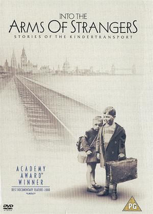 Rent Into the Arms of Strangers: Stories of the Kindertransport Online DVD Rental