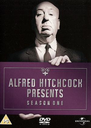 Rent Alfred Hitchcock Presents: Series 1 Online DVD Rental