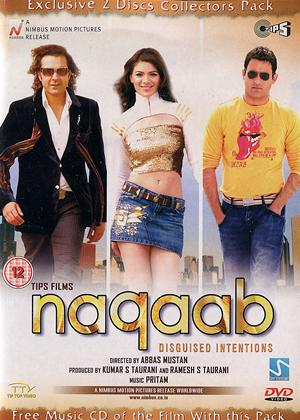 Rent Naqaab Online DVD Rental