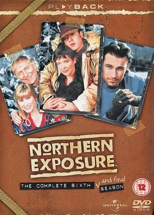 Rent Northern Exposure: Series 6 Online DVD & Blu-ray Rental