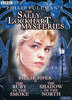 Rent Sally Lockhart Mysteries Online DVD Rental